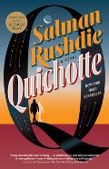 Quichotte A Novel