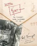 Love Kurt The Vonnegut Love Letters 1941 1945