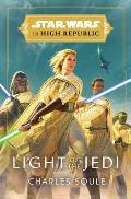 Star Wars: Light of the Jedi (Star Wars: The High Republic)