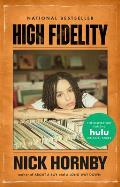 High Fidelity TV Tie In