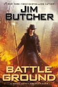 Battle Ground Dresden Files 17