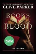 Clive Barkers Books of Blood Volume One Movie Tie In