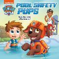 Pool Safety Pups PAW Patrol