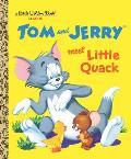 Tom & Jerry Meet Little Quack Tom & Jerry