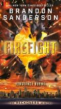 Firefight Reckoners Book 2
