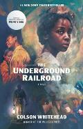 Underground Railroad Television Tie in