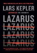 Lazarus A novel