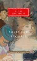 Selected Stories: Introduction by Catriona Seth