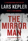 Mirror Man A novel