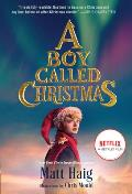A Boy Called Christmas Movie Tie-In Edition