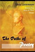 The Paths of Poetry: Twenty-Five Poets & Their Poems