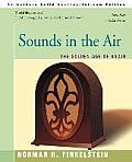 Sounds in the Air: The Golden Age of Radio