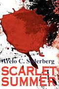 Scarlet Summer