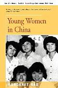 Young Women in China
