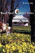 Back Yard Critter Tales