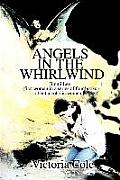 Angels in the Whirlwind: Jimmi Lee (first woman in a series of four books about alcoholic women.)