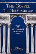 The Gospel of the Holy Ashlars: An Ontological Guidebook
