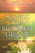 Songs of Summer Grace: A Teacher's Prayer Journal