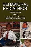 Behavioral Pediatrics: Volume 2