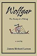 Wolfgar: The Story of a Viking