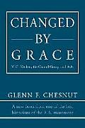 Changed by Grace: V. C. Kitchen, the Oxford Group, and A.A.