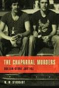 The Chaparral Murders: Dollar Store Justice