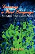 Learning a First Language: Selected Poems and Prose