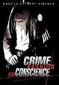 Crime, Passion & Conscience