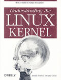Understanding The Linux Kernel 1st Edition