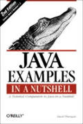 Java Examples In A Nutshell 2nd Edition