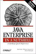 Java Enterprise In A Nutshell 2nd Edition