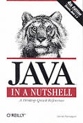 Java In A Nutshell 4th Edition