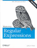 Mastering Regular Expressions 2nd Edition