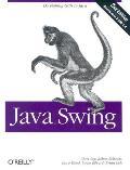 Java Swing 2nd Edition