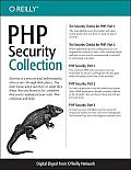 PHP Security Collection (PDF)