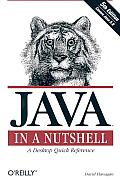 Java In A Nutshell 5th Edition