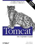 Tomcat The Definitive Guide 2nd Edition