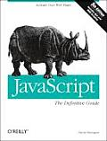 JavaScript The Definitive Guide 5th Edition