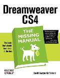 Dreamweaver CS4 The Missing Manual