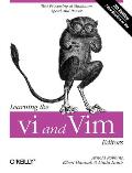 Learning the VI & VIM Editors 7th Edition