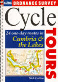Cyclos Cycle Tours 24 One Day Routes In