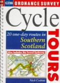 Cycle Tours Southern Scotland