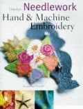 Needlework Hand & Machine Embroidery