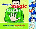 Simple Magic Tricks Easy To Learn Magic Tricks with Everyday Objects