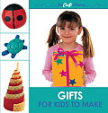 Craft Library Gifts for Kids to Make