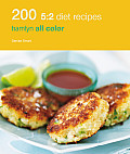 200 52 Diet Recipes