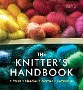 Knitters Handbook Yarns Needles Stitches Techniques