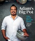 Adams Big Pot Easy Meals for Your Family