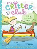 Critter Club 07 Liz at Marigold Lake