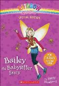 Bailey the Babysitter Fairy